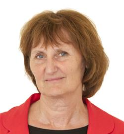 Councillor Dianne Hill