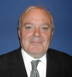 Profile image for Councillor Tom Dawlings