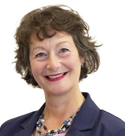 Councillor Jane March